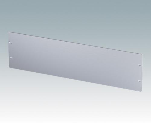 M6019001 Frontplatte 3HEx19-Zoll