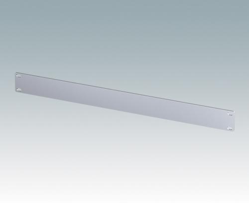 M6019010 Frontplatte 1HEx19-Zoll