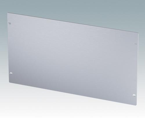 M6019060 Frontplatte 6HEx19-Zoll