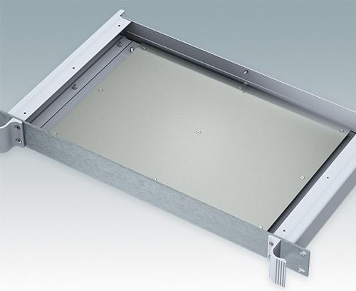 Montageplatten-Set