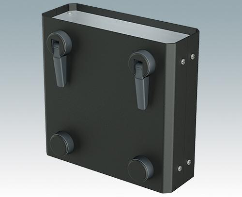 M6420204 Technofeet Kit 2, Gehäusefüße