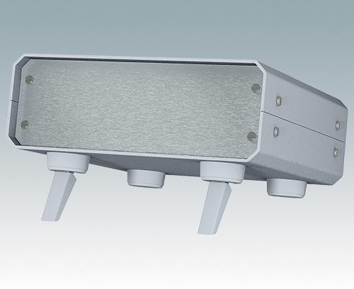 M6420205 Technofeet Kit 2, Gehäusefüße