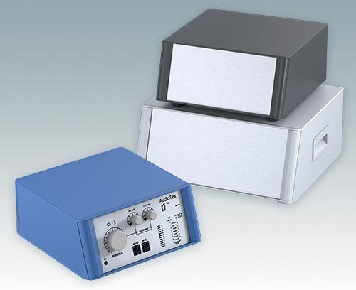 Technomet SL Instrumentengehäuse